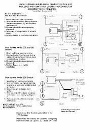 turn signal wiring diagrams Universal Turn Signal Switch Wiring Signal Stat 900 Turn Signal Switch Wiring Diagram #37