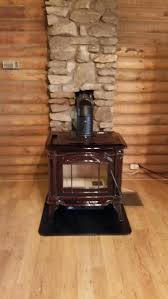 burgandy stv install std free standing wood stove in fireplace n gas logs stoves inserts the image above is an example of installed by our chimney sweep