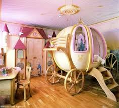 This Is The Suggested Bedroom Decoration From Childrenu0027s Furniture Company  Posh Tots. They Call It The Fantasy Bedroom. I Bet This Would Be The Dream  Room ...