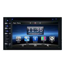 2005-2010 Toyota Avalon K-Series In-dash touchscreen hands-free ...