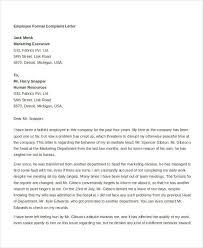 32 Formal Letter Templates Pdf Doc Free Premium