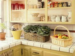 Kitchen : How To Decorate Your Kitchen Easy Fall Decorating Ideas ...