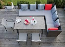 Amazonde Riesige Garten Sitzgruppe Lounge Mit Esstisch Eckbank