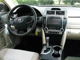 First Drive: 2012 Toyota Camry LE - Autosavant | Autosavant