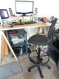 stunning office desk decor 22. Stunning Office Depot Standing Desk Decor : Simple 2545 30 Fice Home Furniture Ideas Design 22 L