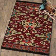 tribal traces southwestern rug 8 ft round round southwestern area rugs