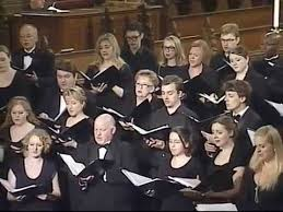 Choir of St. Martin-in-the-Fields - 6/9/14 - YouTube