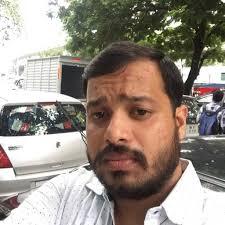 Prasad Parab at Jai Hind Lunch Home Bandra East, Bandra East, - magicpin