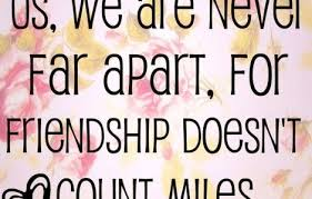 Quotes About Friendships And Distance Best The 48 Best Places To Visit Images On Pinterest Best Love Quotes
