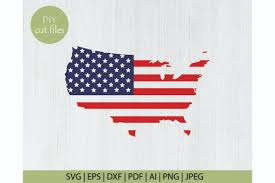View our latest collection of free jb hunt american flag vector png images with transparant background, which you can use in. 145 American Flag Svg Designs Graphics