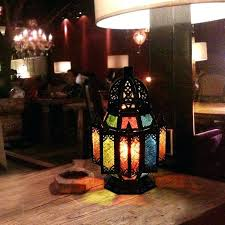 turkish style lighting coffee desk lamp retro table lamps style lamp morocco turkey southeast style turkish style