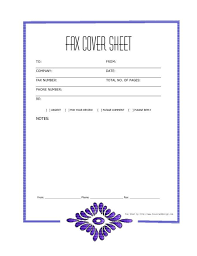 Free Fax Cover Sheet Template Word Free Fax Cover Sheet 34546474616 Fax Cover Template Word Image