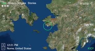 Small Picture The Google Earth Of Radio Lets You Listen To Any Station In The