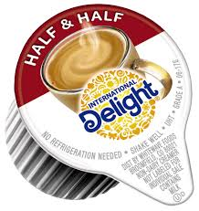 Here's what i found out about maud's coffee and its various blends. International Delight Coffee House Inspirations Half And Half 180 Count Pack Of 1 Single Serve Coffee Creamers Shelf Stable Great For Home Use Offices Parties Or Group Events Walmart Com Walmart Com