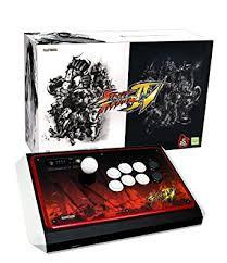 mad catz xbox 360 street fighter iv arcade fightstick tournament