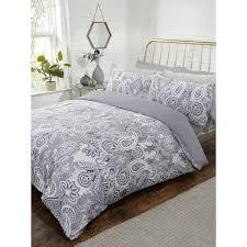 gray paisley bedding. Contemporary Bedding 319860321190paisleybeddingmono With Gray Paisley Bedding E