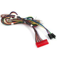 amf panel wiring harness manufacturer supplier in pune amf panel wiring harness