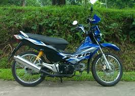 honda xrm 125cc