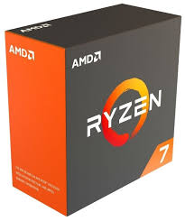 <b>Процессор AMD Ryzen 7</b> Summit Ridge — купить по выгодной ...
