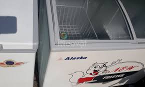 Tủ đông cũ Alaska mặt kiếng mới 88% - TP Hồ Chí Minh - Máy giặt - VnExpress  Rao Vặt