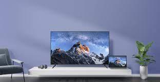 Tivi Xiaomi TV4 65 inch 4K HDR Chính Hãng tại tivixiaomihanoi.vn