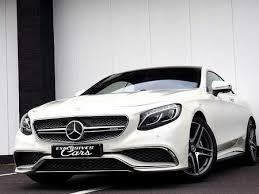 The s 65 amg was the most powerful production sedan in the world for number of years, until dodge unveiled the 707 hp charger srt hellcat in 2014 for the 2015 model year. Mercedes Classe S Coupe 2 Mercedes Benz S 65 Amg Coupe 1ere Main Full Options Mercedes Benz Used The Parking