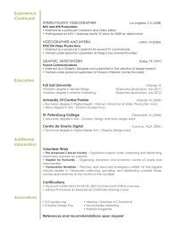Digital Media Designer Sample Resume td bank teller sample resume ...