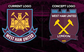 So you need more then comment below or if you want other logos don't worry we are ready to make for you. West Ham United Rebrand On Behance