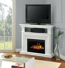tv on top of electric fireplace top electric fireplace stand design ideas for your family room