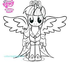 My Little Pony Coloring Pages To Print Little Critter Coloring Pages