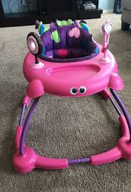 Baby girl monster walker for Sale in Albuquerque, NM - OfferUp