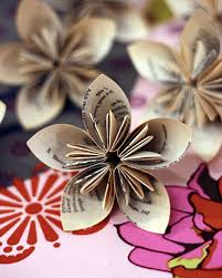 Origami Flower Paper 40 Pretty Paper Flower Crafts Tutorials Ideas