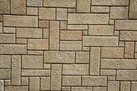 wall pattern design cheers up your room stone wall pattern design