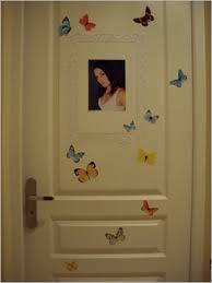 Bedroom door decorating ideas Cool Customise Childs Bedroom Door With Stickers An Original Idea Onlinehomeworkclub 36 Door Decorations For Bedrooms Dco Murale Rustique Dans La
