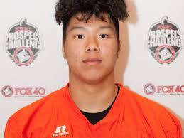 Ivan Xu – CanadaFootballChat.com