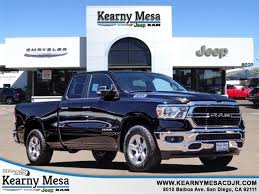New 2019 RAM All-New 1500 Big Horn/Lone Star Quad Cab in San Diego ...