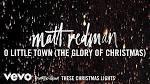 O Little Town (The Glory of Christmas)