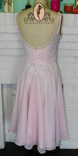 Dirty Dancing Dress Light Pink ChiffonCustom by Morningstar84 ...