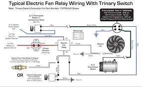 trinary pressure switch wiring diagram trinary jci ac compressor mount and pcm harness wiring questions gen iii on trinary pressure switch wiring