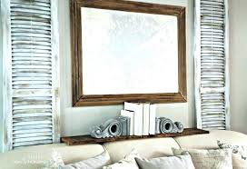 shutter wall decor rustic new magnificent decorating design of best window