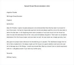 Free Letters Of Recommendation Template Impressive Letter Of Rec Example Studiorcco