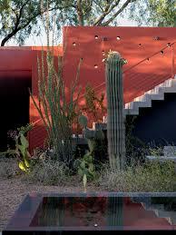 Steve Martino Landscape Designer South Mountain Garden Landezine International Landscape