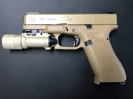 Best Tactical Pistol Light Best Tactical Lights For Your Glock