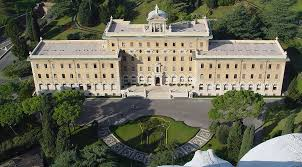 Governatorato dello Stato della Città del Vaticano - Wikipedia