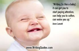 Inspirational Quotes About Babies Mesmerizing Anne Lamott Quotes Like Baby