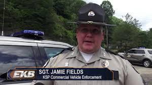 ksp mercial vehicle enforcement roadcheck