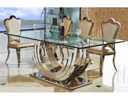 shanghai gl dining table aura modern beds and bedroom furniture perth wa