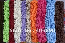 enchanting microfiber bath rug aliexpress microfiber chenille bath mat superabsorbent