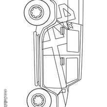 Small Picture All road car coloring pages Hellokidscom