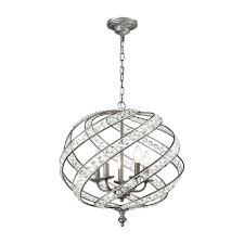 elk lighting chandelier elk lighting renaissance 5 light crystal chandelier in zinc crystal chandeliers chandeliers elk lighting circeo chandelier